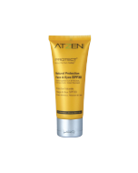 Natural Protection Face and Eyes SPF30