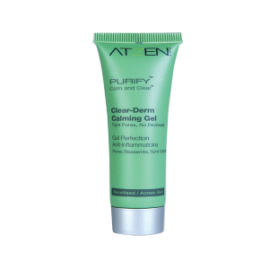 Clear-Derm Calming Gel